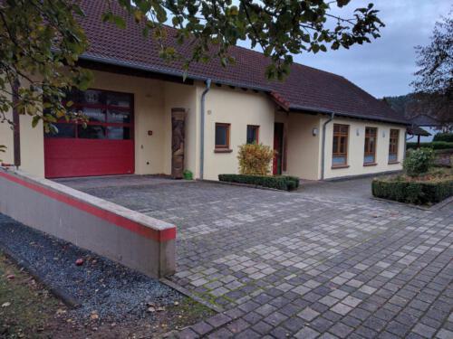 Gemeindehaus / Feuerwehr